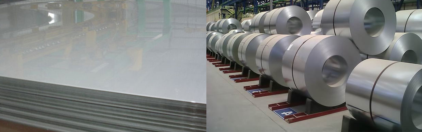 Stainless Steel sheets Dealers In India